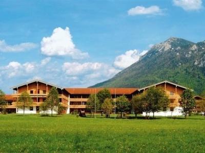 Komplex Chiemgau