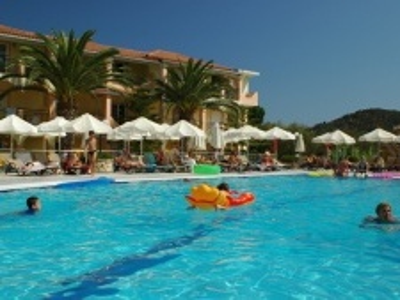 Letsos Hotel & Luxury Villas