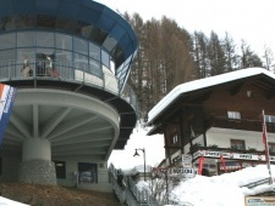 Alex Ferienhaus Heiligenblut