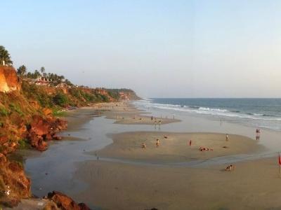Kérala - za tygry i plážemi Indického oceánu