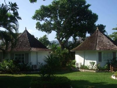 Jamajka - ostrov slunce, rumu a reggae
