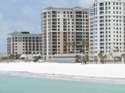 Sandpearl Resort Clearwater