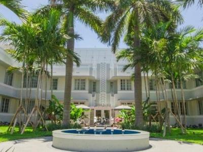 South Beach Hotel South Beach Miami