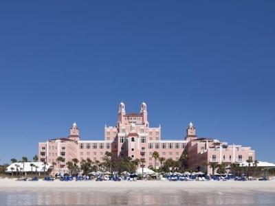 Don Cesar Resort St. Pete Beach