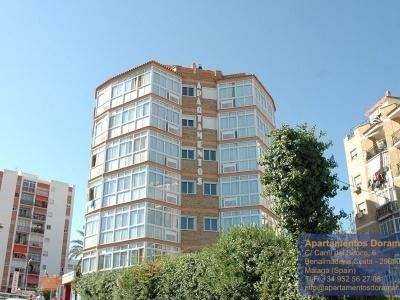 Doramar Apartamentos Benalmadena