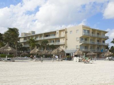 Days Inn Thunderbird Miami Middle Beach