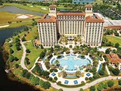 Ritz Grande Lakes Orlando