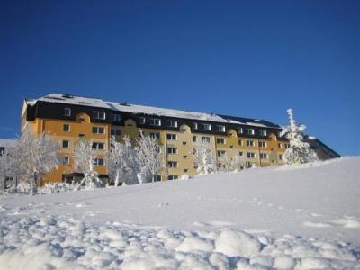 Elduss Resort Ferienpark Oberwiesenthal