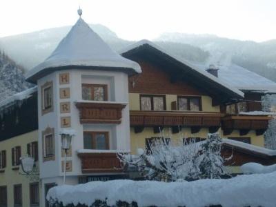 Hirlatz hotel Hallstatt