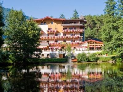 Tramser Hof Hotel Landeck