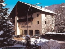 Kolpinghaus Appartement Kitzbühel