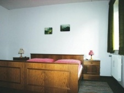 Kolpinghaus Appartement Kitzbühel