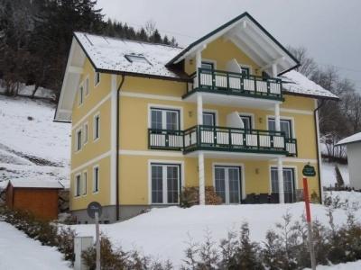 Poker apartmány Bad Mitterndorf