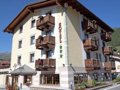 Angelica Hotel Livigno
