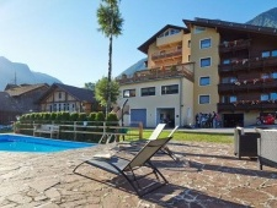 Post Hotel Sautens Ötztal
