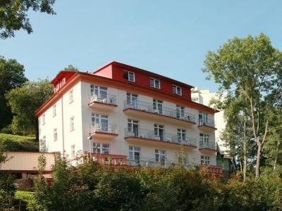 Dalibor Hotel Jáchymov
