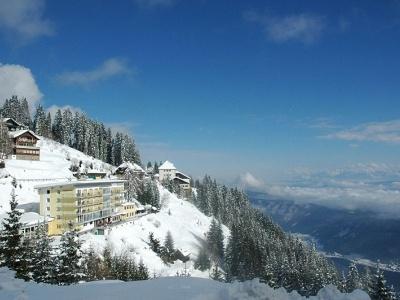 Zaubek Hotel Gerlitzen Alpen