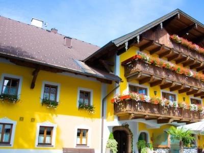 Alte Post Hotel Faistenau