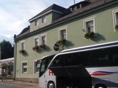 Gasthof Eisenerzer Hof Präbichl