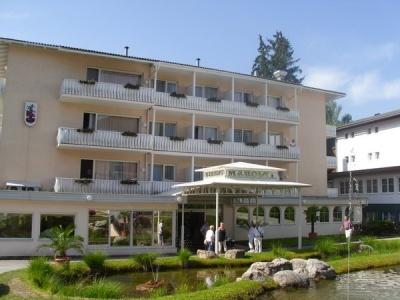 Marolt Hotel St. Kanzian
