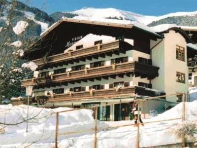 Margarete Hotel Schmittenhöhe