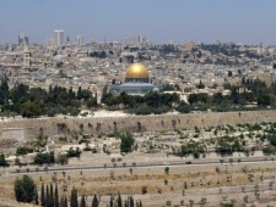 Egypt, Jordánsko, Izrael - trio Blízkého východu