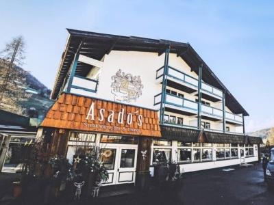Almhof Aparthotel Kirchberg