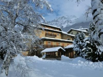Meuble Sci Sport Hotel & Residence