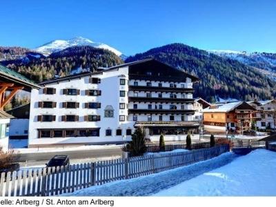 Arlberg Hotel St. Anton