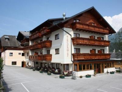 Pehab-Kirchenwirt hotel Ramsau am Dachstein