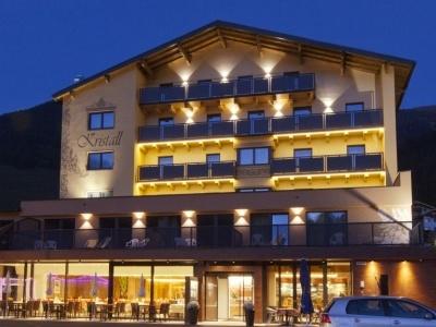 Kristall hotel Nauders
