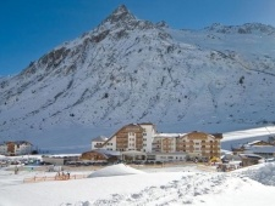 Alpenromantik Hotel Wirlerhof Galtür