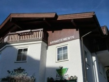 Appartments Anton Wallner Strasse 9 Zell am See