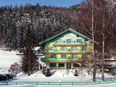 Montana Hotel Bad Mitterndorf