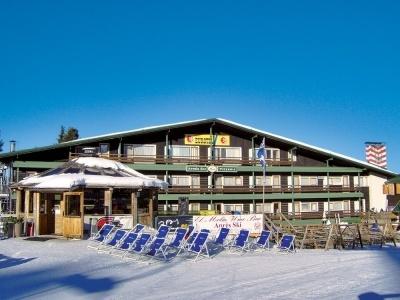 Eurotel Alpe Cermis