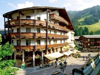 Bergers Sporthotel Saalbach