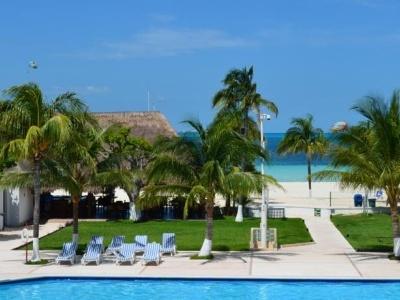 Beachscape Kin Ha Resort