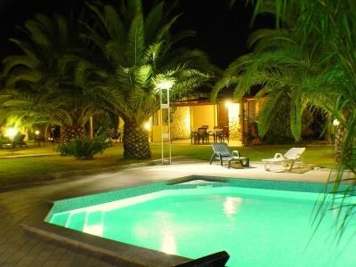 Green Village Resort Villasimius