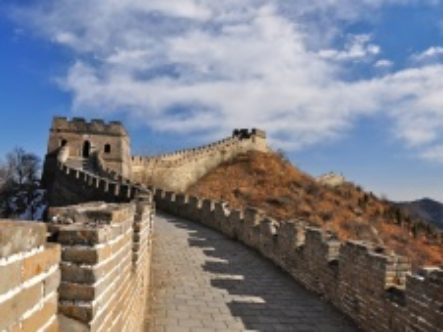 Čína - Perly říše středu I.