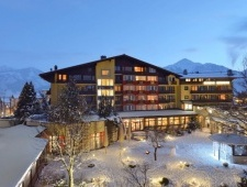 Latini Hotel Zell am See