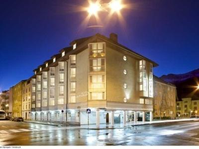 Alpinpark Hotel Innsbruck