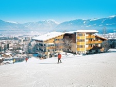 Zur Schönen Aussicht Hotel St. Johann in Tirol