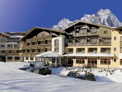 Leonhard Hotel Leogang