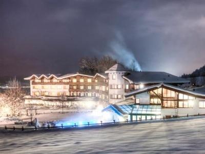 Kitzbühler Horn Hotel Oberndorf