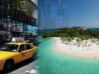 New York - hotel 3* a Dominikánská republika - IFA Villas Bavaro Resort