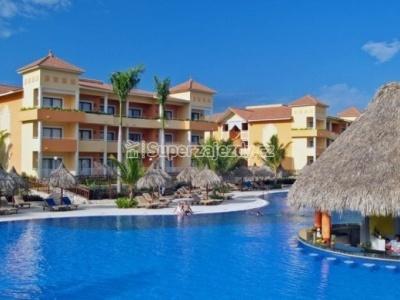 New York - hotel 3* a Dominikánská republika- hotel Grand Bahia Principe Punta Cana