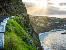 Madeira - Fly and Drive budget