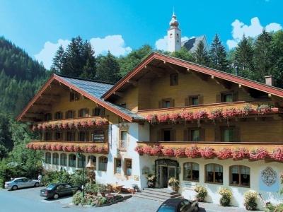 Familienhotel Salzburgerhof Dienten