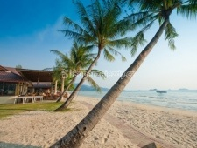 Bangkok - Bangkok Palace, Ko Chang - Klong Prao Resort a Ko Kood - Ko Kood Beach Resort