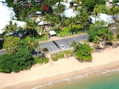 Coral Sand Resort Trinity Beach